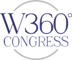 Women 360º Congress Logo